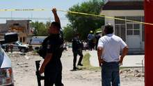 У Мексиці розстріляли 6 уболівальників, які дивилися матч збірної на ЧС-2018
