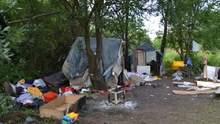 Полиция задержала всех напавших на цыганский лагерь во Львове, – Князев