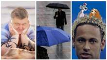 Самые смешные мемы недели: Порошенко открыл знак, похолодание в Украине