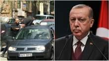 Главные новости 25 июня: похищение сына ливийского дипломата в Киеве и переизбрание Эрдогана