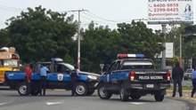 Новая волна протестов в Никарагуа: четыре человека погибли