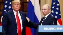 Трамп в Путине видит своего наставника, – эксперт по языку тела