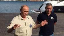 Конфлікт в Азовському морі може закінчитися торгами, – військовий експерт