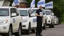 В ОБСЄ шукають спостерігача, який зливав інформацію ФСБ