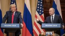 Трамп міг пообіцяти Путіну, що більше не згадуватиме про анексію Криму, – дипломат