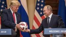 Путін зробив Трампу цікаву пропозицію щодо війни в Україні, –  Bloomberg