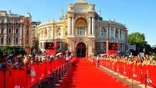 Стало известно, кто получил Гран-при Одесского кинофестиваля