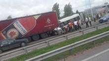Власнику автобуса, що спричинив смертельну ДТП на Житомирщині, оголошено підозру