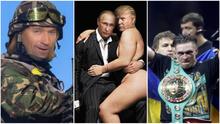 Смешные мемы недели: любовные связи Володи и Дональда, Винник приглашает в ВСУ, победа Усика