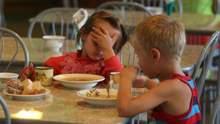 В детском саду в Одессе одновременно отравилось 50 детей
