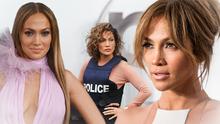 Дженніфер Лопес – 50: секрети краси успішної зірки