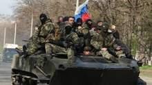 Для чего Путин стягивает войска и оружие на Донбасс
