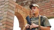 """Ночью обстреливают """"ВОГами"""", – военный из Зайцево"""