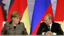 Німеччина хоче, щоб Україна виконала політичну частину мінських угод