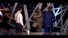 Агресія чи піар-хід: чому Мосійчук і Шахов влаштували бійцівський клуб в прямому ефірі