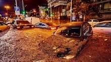 Потоп у Києві – результат корупційних дій чиновників