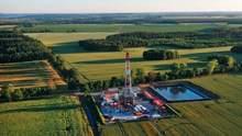 На Харьковщине открыли крупное месторождение газа