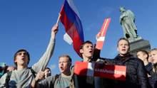 Скільки росіян вірять у світову змову проти РФ: вражаючі дані
