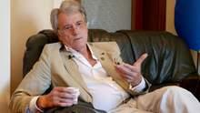 """""""Война будет длиться вечно"""" Ющенко призвал Украину к переговорам с Россией"""
