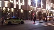 Стрельба в мэрии Харькова: опубликовано видео из середины здания