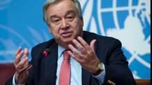 ООН підніме тему денуклеаризації Корейського півострова в ході Генасамблеї у вересні