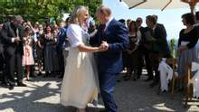 Это вызывает грустную улыбку, – Климкин о приглашении Путина на свадьбу главы МИД Австрии