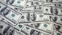 Бюджет-2019: какой курс доллара прогнозирует Кабмин Украины