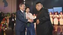 Исторический Корейский саммит в Пхеньяне: о чем договорились лидеры КНДР и Южной Кореи