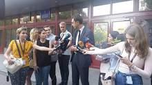 """""""Вони мають особливий інтерес до квартири"""",  – Омелян прокоментував арешт свого майна"""