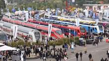 Укрзалізниця співпрацюватиме зі світовими компаніями Alstom та CRRC