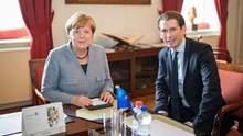 В Австрии начался двухдневный саммит стран ЕС