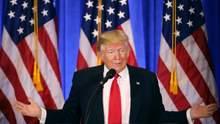 Новые санкции Вашингтона против Кремля: кто попал под удар