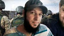 Добровольца Тумгоева могли ошибочно выдать России: Луценко заявил о расследовании