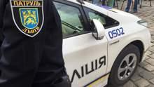 Во Львове ультраправые напали с ножами на анархистов