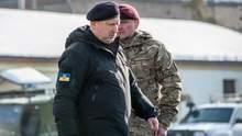 Кремль не будет диктовать Украине условия,–Турчинов о действиях России в Черном и Азовском морях