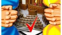 Чи відповідає Виборчий кодекс євростандартам: думка парламентарія