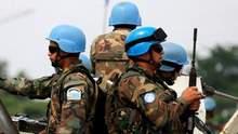 В чем опасность миротворцев в Украине: мнение международника