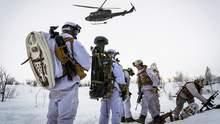 Росія здійснює масштабні військові провокації проти НАТО: відомі деталі