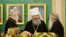 Синод РПЦ в Минске готовит ответ Константинополю: известны представители от Украины