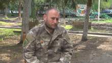 Добровольчі батальйони виходять з передової, але ми не виходимо з війни: гучна заява Яроша