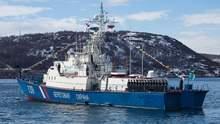 Россия перебрасывает к Азовскому морю корабли с мощным вооружением: детали