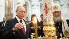 Чому Росія так реагує на надання Україні Томосу: думка дослідника православ'я