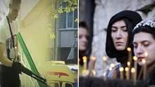 Головні новини 17 жовтня: масовий розстріл у Керчі, хто ще розірвав взаємини з Константинополем