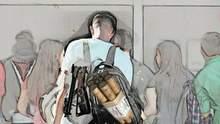Керченский стрелок Росляков перед нападением был в Украине, – росСМИ