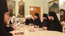 Синод УПЦ КП змінив титул предстоятеля