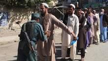 Криваві вибори в Афганістані: через напади на дільниці загинуло десятки людей