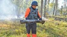 Вибухи на арсеналі під Ічнею: що втратила Україна
