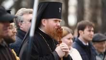 Автокефалия для Украины ставит крест на планах Кремля восстановить империю, – архиепископ