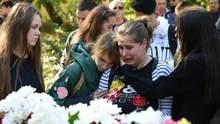 Всеросійська кухня є багатою на відбивні з кров'ю: чому розстріл людей у Керчі – не випадковість