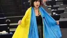 ЕС и НАТО должны направить военные корабли в район Азовского моря, – евродепутат